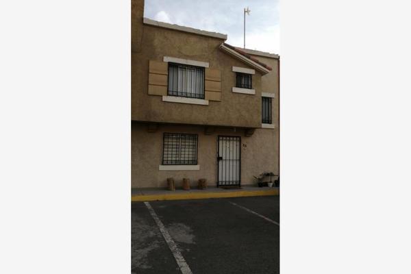 Foto de casa en venta en  , real del cid, tecámac, méxico, 19254449 No. 02