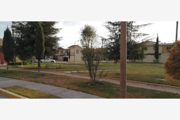 Foto de casa en venta en  , real del cid, tecámac, méxico, 19254449 No. 16