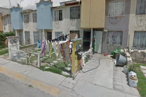 Foto de casa en venta en real del conde 111, san juan, chicoloapan, méxico, 8841517 No. 01