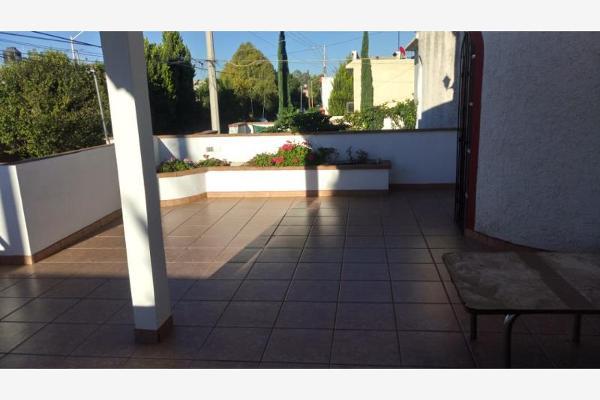 Foto de casa en venta en  , real del country, durango, durango, 5961411 No. 25