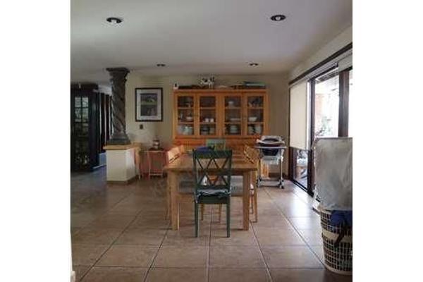 Foto de casa en venta en real del lago , vista real y country club, corregidora, querétaro, 5941360 No. 04