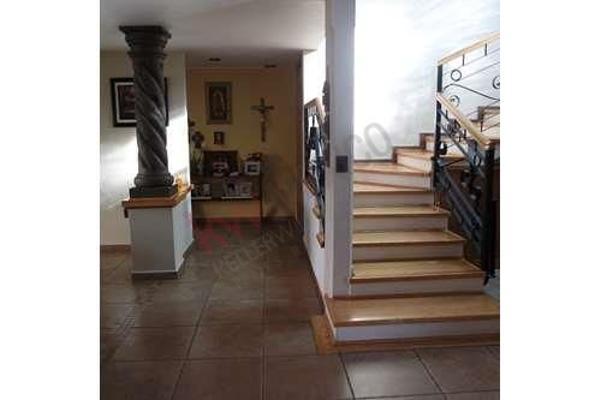 Foto de casa en venta en real del lago , vista real y country club, corregidora, querétaro, 5941360 No. 05