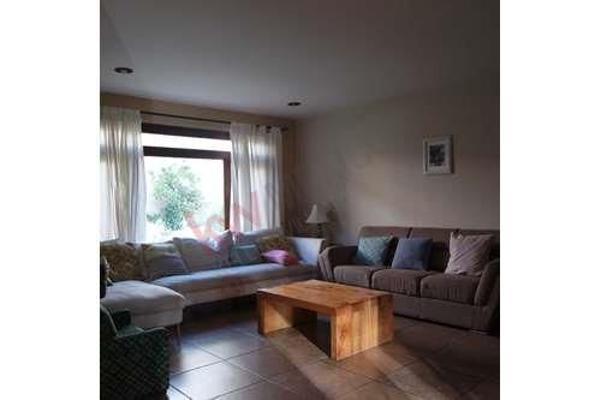 Foto de casa en venta en real del lago , vista real y country club, corregidora, querétaro, 5941360 No. 08