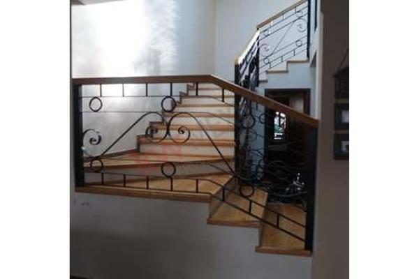 Foto de casa en venta en real del lago , vista real y country club, corregidora, querétaro, 5941360 No. 10