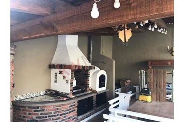 Foto de casa en venta en real del lago , vista real y country club, corregidora, querétaro, 5941360 No. 11