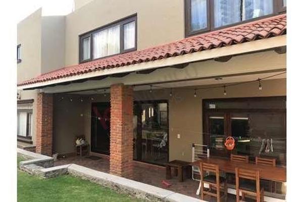 Foto de casa en venta en real del lago , vista real y country club, corregidora, querétaro, 5941360 No. 12