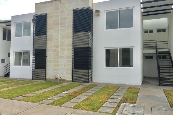 Foto de casa en renta en  , real del marques residencial, querétaro, querétaro, 12274249 No. 01
