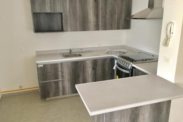 Foto de casa en renta en  , real del marques residencial, querétaro, querétaro, 12274249 No. 04