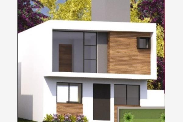 Foto de casa en venta en  , real del marques residencial, querétaro, querétaro, 2705152 No. 01
