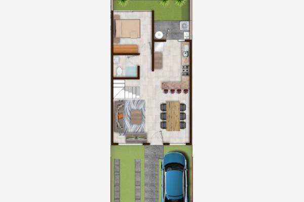 Foto de casa en venta en  , real del marques residencial, querétaro, querétaro, 2705152 No. 02