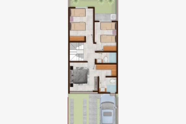 Foto de casa en venta en  , real del marques residencial, querétaro, querétaro, 2705152 No. 03