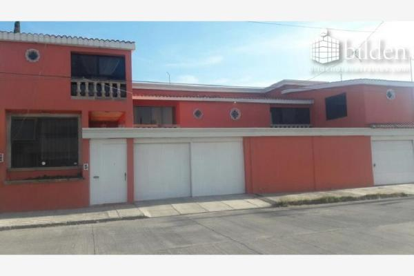 Foto de casa en venta en  , real del mezquital, durango, durango, 4662257 No. 01