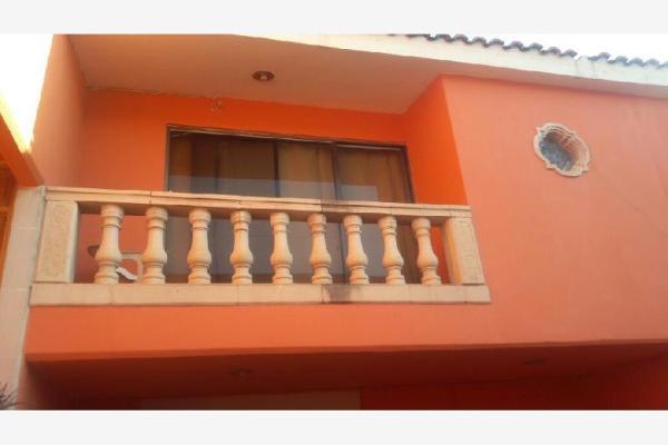 Foto de casa en venta en  , real del mezquital, durango, durango, 4662257 No. 04