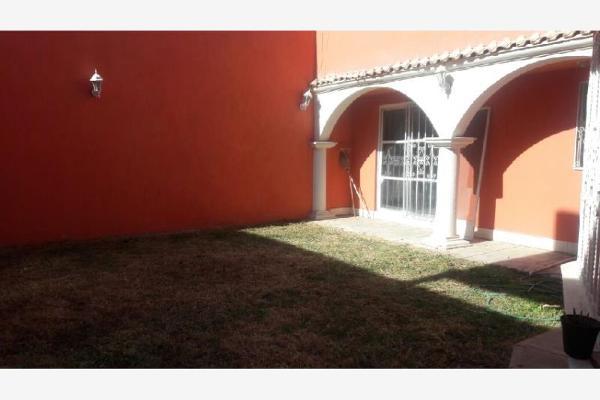 Foto de casa en venta en  , real del mezquital, durango, durango, 4662257 No. 08