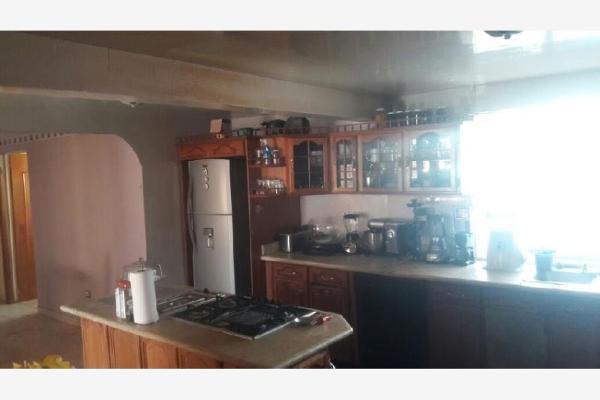 Foto de casa en venta en  , real del mezquital, durango, durango, 4662257 No. 09