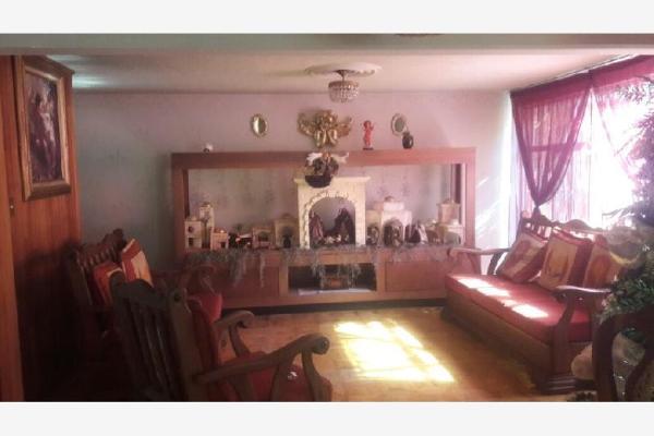 Foto de casa en venta en  , real del mezquital, durango, durango, 4662257 No. 11