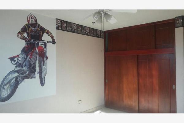 Foto de casa en venta en  , real del mezquital, durango, durango, 4662257 No. 12