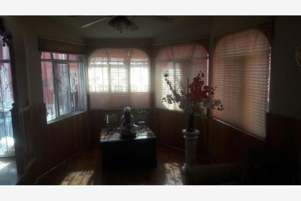 Foto de casa en venta en  , real del mezquital, durango, durango, 4662257 No. 14