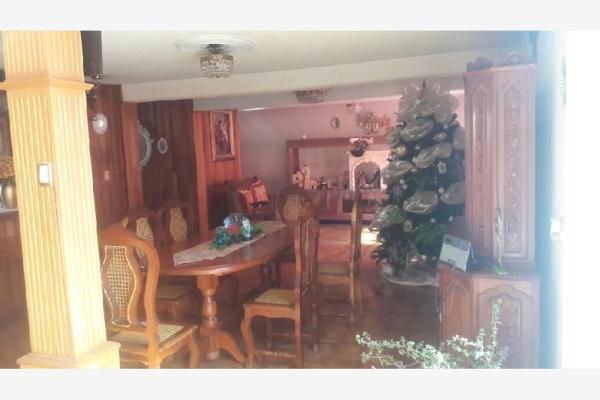 Foto de casa en venta en  , real del mezquital, durango, durango, 4662257 No. 15