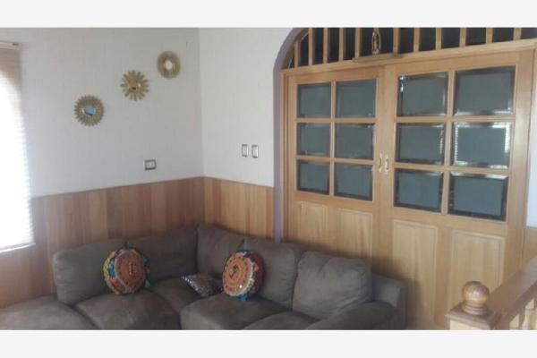 Foto de casa en venta en  , real del mezquital, durango, durango, 4662257 No. 17
