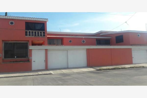 Foto de casa en venta en  , real del mezquital, durango, durango, 5932689 No. 01