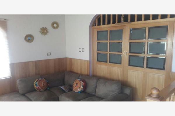 Foto de casa en venta en  , real del mezquital, durango, durango, 5932689 No. 11