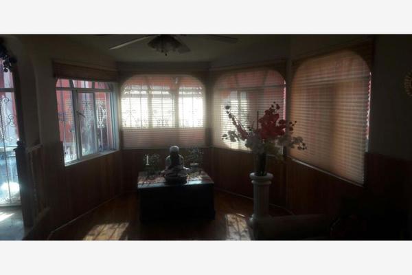 Foto de casa en venta en  , real del mezquital, durango, durango, 5932689 No. 12
