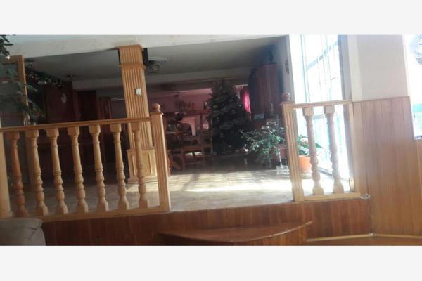 Foto de casa en venta en  , real del mezquital, durango, durango, 5932689 No. 16