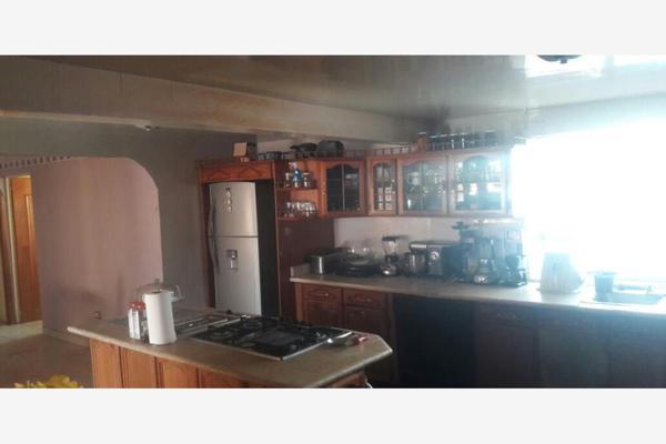 Foto de casa en venta en  , real del mezquital, durango, durango, 5932689 No. 17