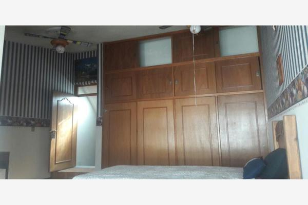 Foto de casa en venta en  , real del mezquital, durango, durango, 5932689 No. 18
