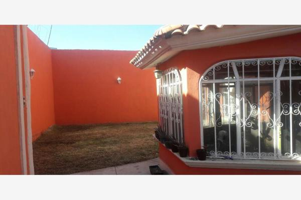 Foto de casa en venta en  , real del mezquital, durango, durango, 5932689 No. 19