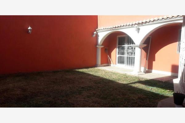 Foto de casa en venta en  , real del mezquital, durango, durango, 5932689 No. 20