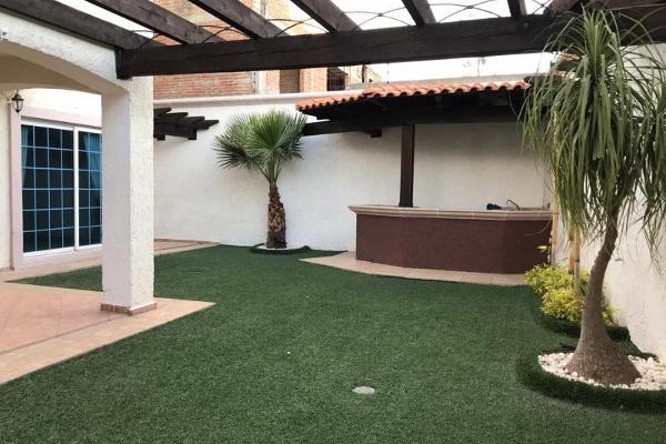 Foto de casa en venta en  , real del mezquital, durango, durango, 6180884 No. 05