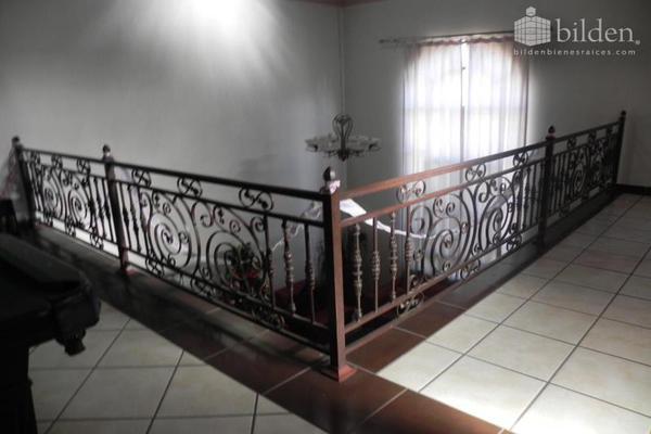 Foto de casa en venta en real del mezquital , real del mezquital, durango, durango, 0 No. 07