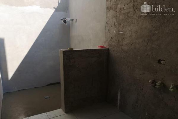 Foto de departamento en venta en real del mezquital , real del mezquital, durango, durango, 0 No. 16