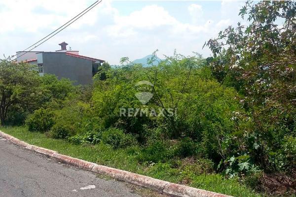 Foto de terreno habitacional en venta en real del milagro , country, san juan del río, querétaro, 7279909 No. 01