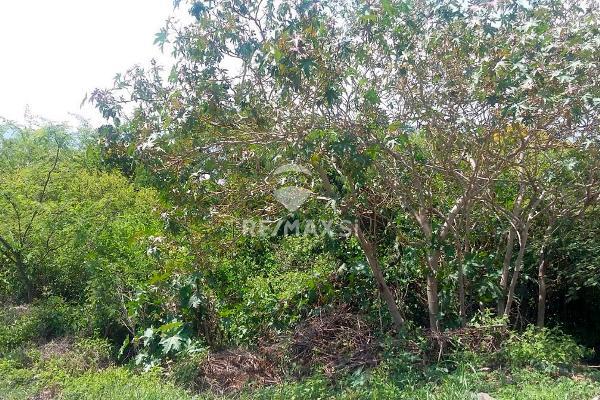 Foto de terreno habitacional en venta en real del milagro , country, san juan del río, querétaro, 7279909 No. 02
