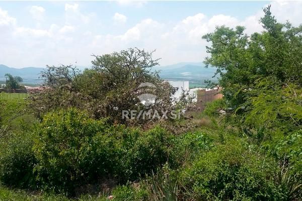 Foto de terreno habitacional en venta en real del milagro , country, san juan del río, querétaro, 7279909 No. 03