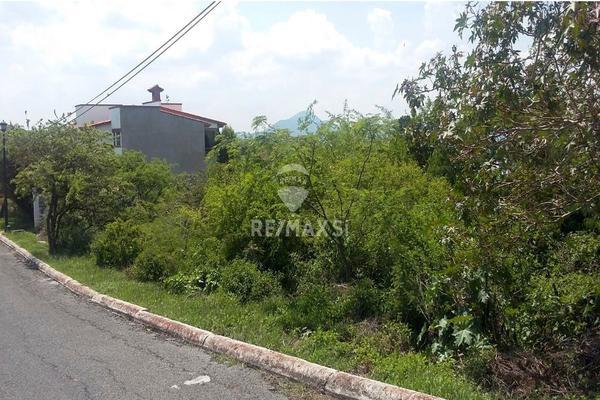 Foto de terreno habitacional en venta en real del milagro , vista real y country club, corregidora, querétaro, 7279909 No. 01