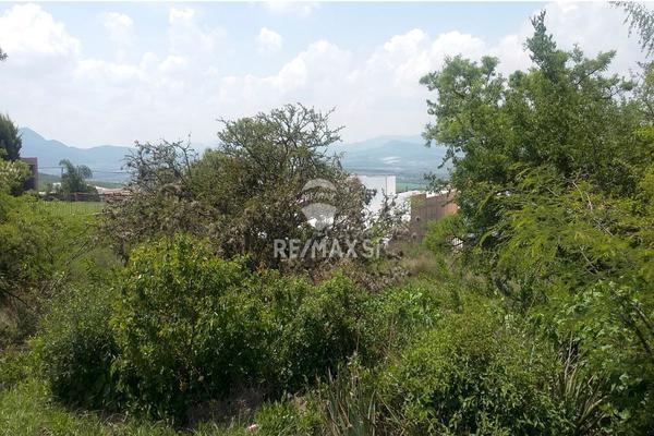 Foto de terreno habitacional en venta en real del milagro , vista real y country club, corregidora, querétaro, 7279909 No. 03