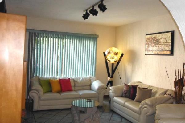 Foto de casa en venta en real del monte 1, plaza del parque, querétaro, querétaro, 8874540 No. 02