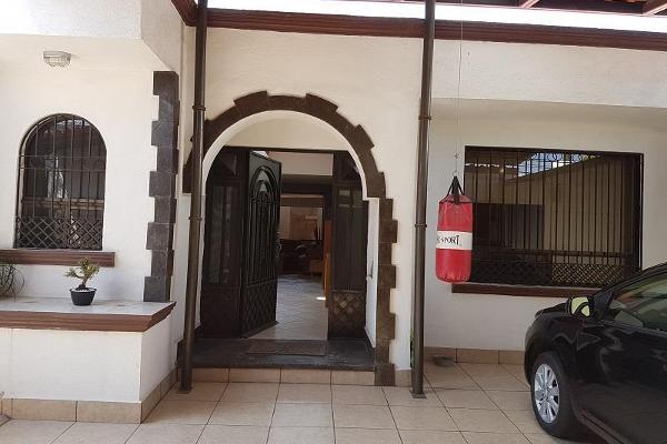 Foto de casa en venta en real del monte 317, villas del parque, querétaro, querétaro, 2658336 No. 02