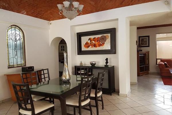 Foto de casa en venta en real del monte 317, villas del parque, querétaro, querétaro, 2658336 No. 06