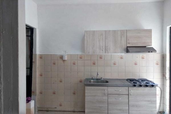 Foto de casa en renta en real del monte , guadalupe insurgentes, gustavo a. madero, df / cdmx, 20316601 No. 04