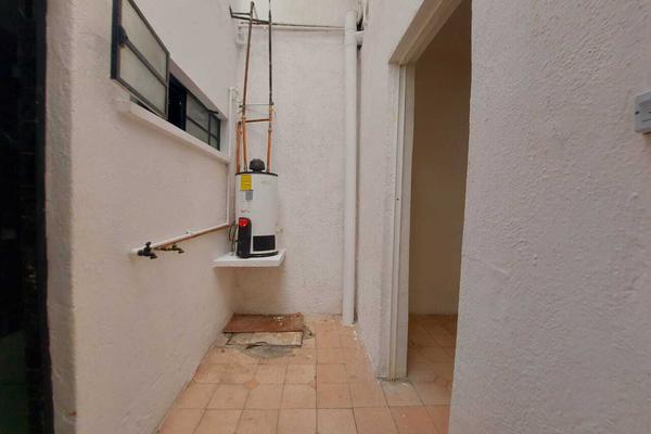 Foto de casa en renta en real del monte , guadalupe insurgentes, gustavo a. madero, df / cdmx, 20316601 No. 07