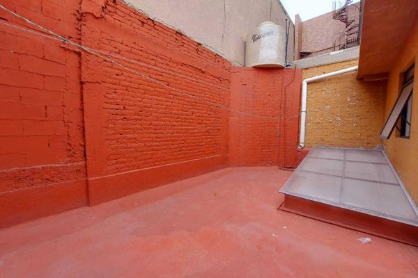 Foto de casa en renta en real del monte , guadalupe insurgentes, gustavo a. madero, df / cdmx, 20316601 No. 14