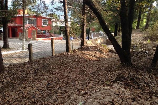 Foto de terreno habitacional en venta en periférico oriente , real del monte, san cristóbal de las casas, chiapas, 2726427 No. 01