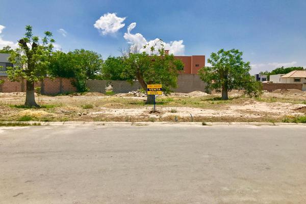 Foto de terreno habitacional en venta en  , real del nogalar, torreón, coahuila de zaragoza, 10580138 No. 08