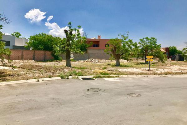 Foto de terreno habitacional en venta en  , real del nogalar, torreón, coahuila de zaragoza, 10580138 No. 09
