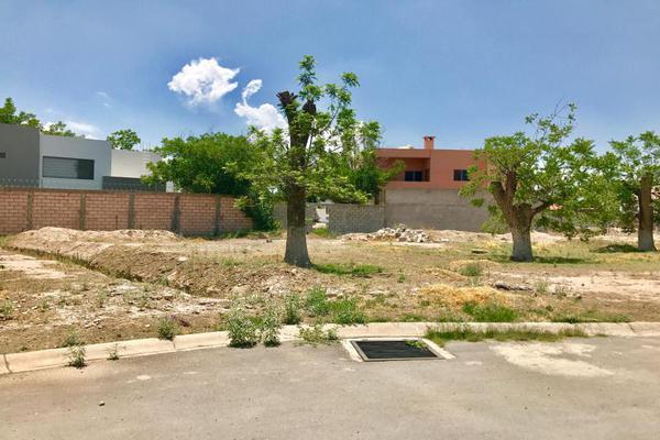 Foto de terreno habitacional en venta en  , real del nogalar, torreón, coahuila de zaragoza, 10580138 No. 11
